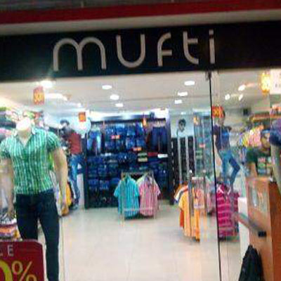 Mufti Exclusive Store