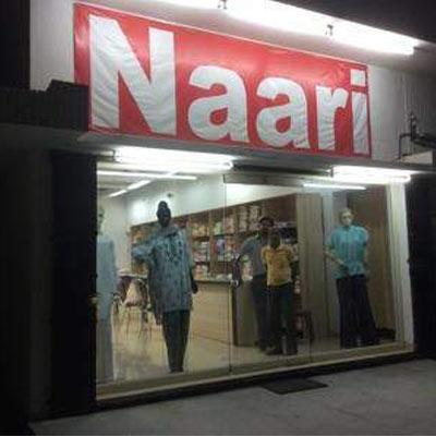 Naari Showroom