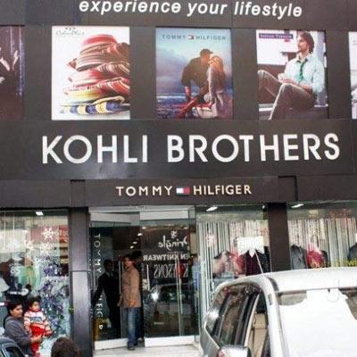 Kohli Brothers