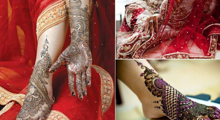 wedding customs in India