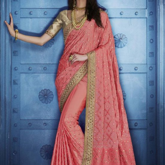 Designer sarees collection 2019