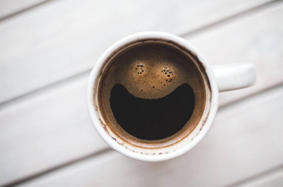 Crazy About Coffee 4 Tips for Preventing a Stained Smile