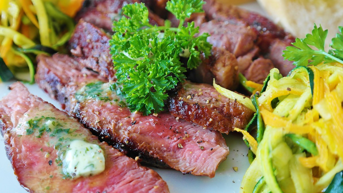 High Protein Foods That Will Boost Your Muscle Growth