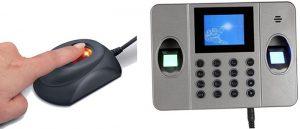 types-of-modern-fingerprint-scanners