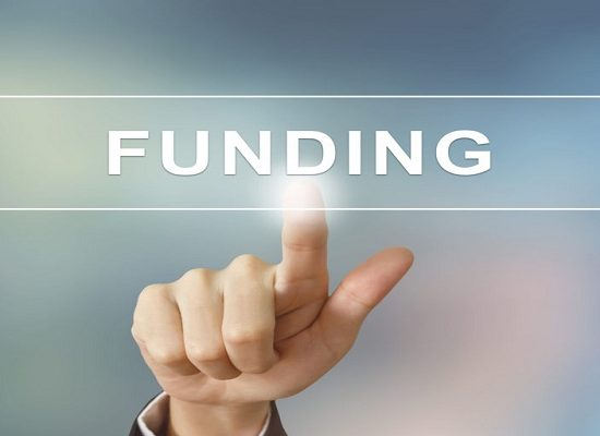 Funding for biz
