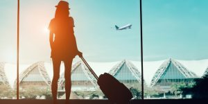 Why Travelling Known To Be The Best Way To Kill Stress