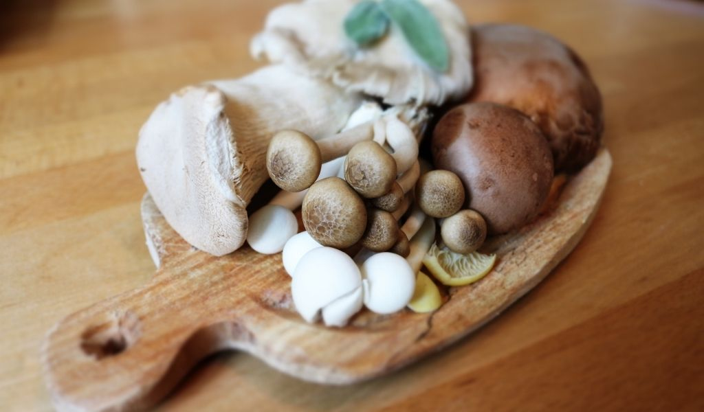 5 Foods That Protect Your Telomeres