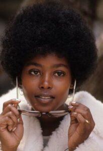 Haircare for Black hair