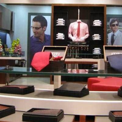 Wills Lifestyle Store
