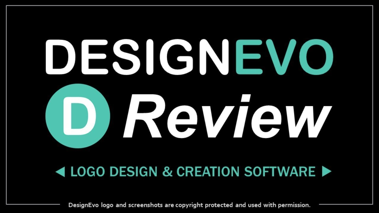 DesignEvo-App-Review