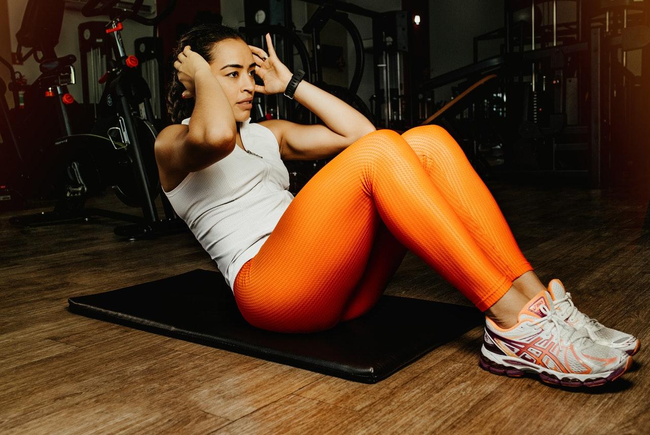 Women's Workout Tips