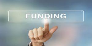Funding for biz