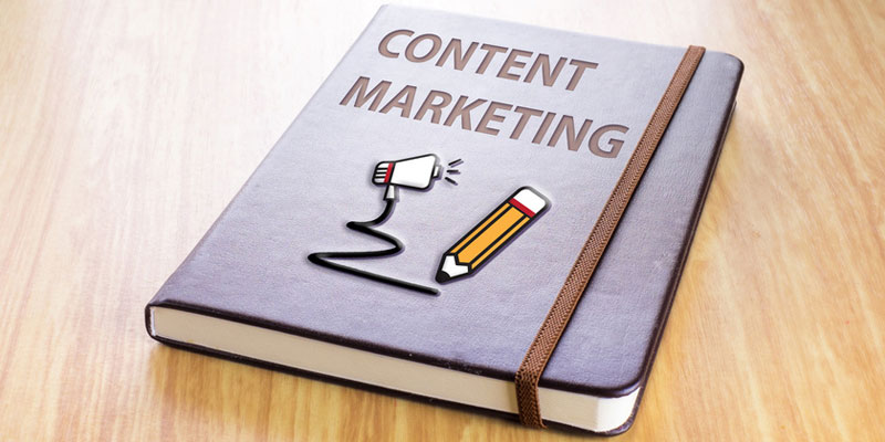 Poor Content Marketing